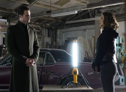 Watch Agents of S.H.I.E.L.D. Season 3 Episode 19 Online