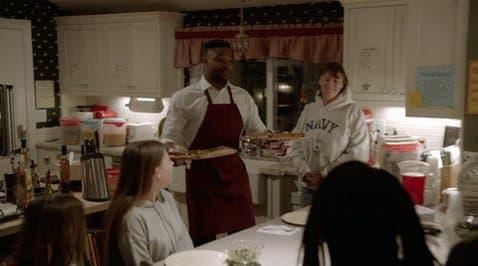 Reeves otwiera swoje serce - odcinek 15 sezonu NCIS w sezonie 15