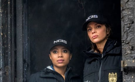 Bomb Aftermath - NCIS: New Orleans Season 4 Episode 13