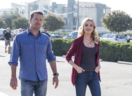 Watch NCIS: Los Angeles Season 8 Episode 5 Online