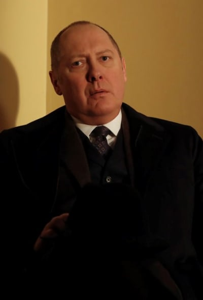 Pondering a Plan - The Blacklist Season 8 Episode 6