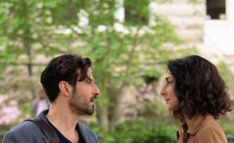 Spousal Disagreement - NCIS: New Orleans Season 5 Episode 21