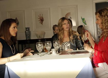 Watch Mistresses Season 1 Episode 9 Online