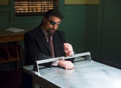 Watch Arrow Season 2 Episode 18 Online