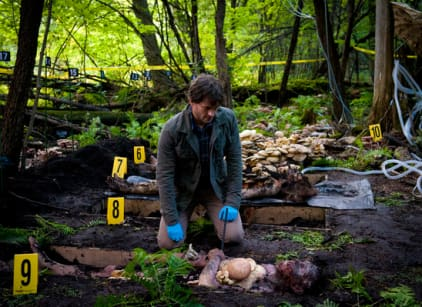 Watch Hannibal Season 1 Episode 2 Online