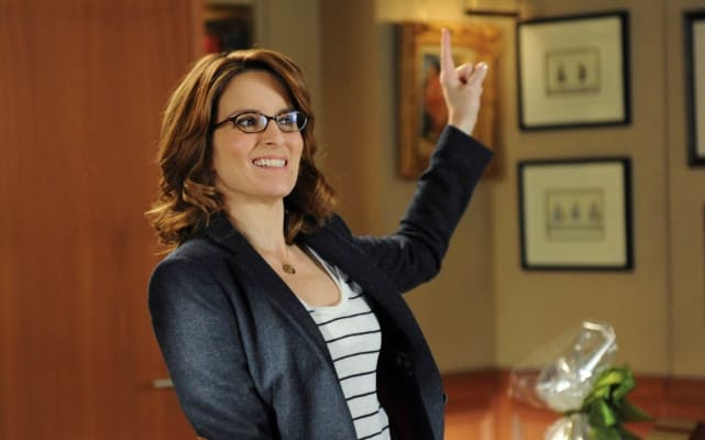 Liz Lemon (30 Rock)