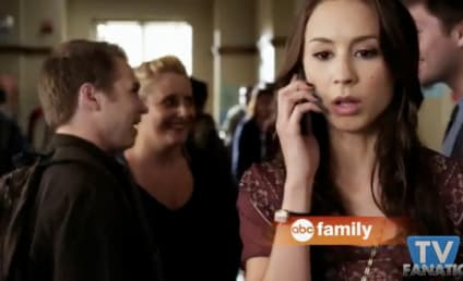 Pretty Little Liars Episode Teaser: The Biggest Secret Yet!