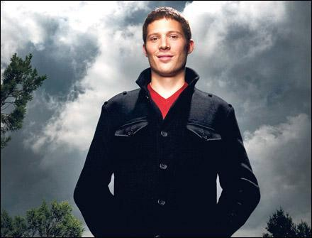 Zach Gilford Picture