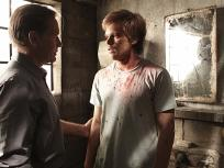 Dexter Season 5 Episode 1