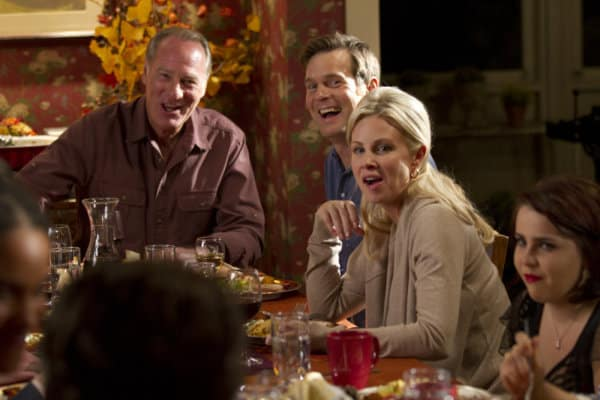 A Braverman Thanksgiving