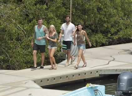 Watch Bachelor in Paradise Season 3 Episode 7 Online