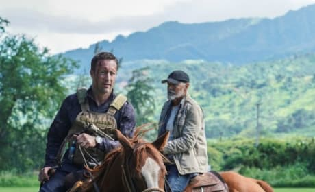 Final Ride - Hawaii Five-0 Season 9 Episode 10