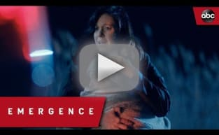 Emergence Trailer: Is This The Crossing 2.0?