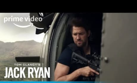 Tom Clancy's Jack Ryan Season 2 Official Trailer & Premiere Date!