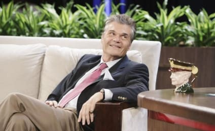 Fred Willard Dies; Beloved Everybody Loves Raymond and Modern Family Actor Was 86