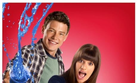 Go Glee!