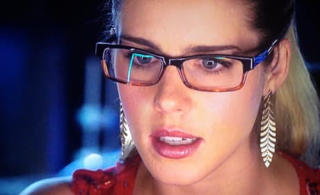 33 TV Characters Framing Fabulous Faces with Glasses