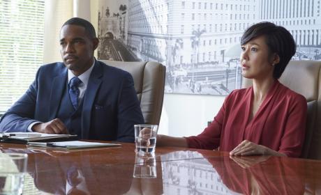Karen Hires an Attorney - Mistresses