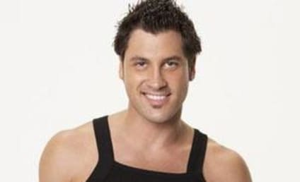 Maksim Chmerkovskiy Bids Farewell to Dancing with the Stars
