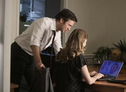 Watch FlashForward Season 1 Episode 18 Online