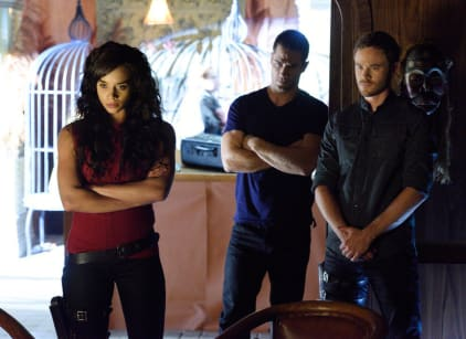 Watch Killjoys Season 1 Episode 1 Online