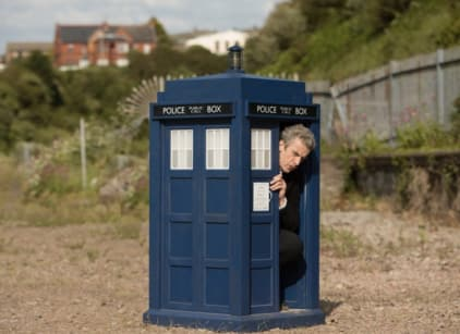 Watch Doctor Who Season 8 Episode 9 Online