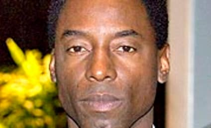 Report: Isaiah Washington in Therapy