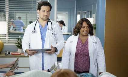 TV Ratings Report: Grey's Anatomy, A Million Little Things Hit All-Time Lows