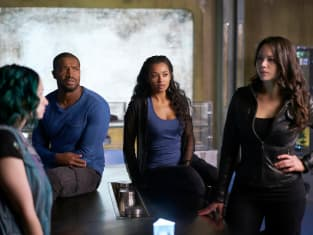 Dark Matter Season 3 Premiere