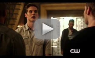 The Originals Clip - Torture on the Table