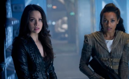 Dark Matter Season 2 Episode 6 Review: We Should Have Seen This Coming