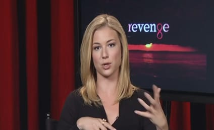 Emily VanCamp to TV Fanatic: Master Plan to Be Revealed on Revenge