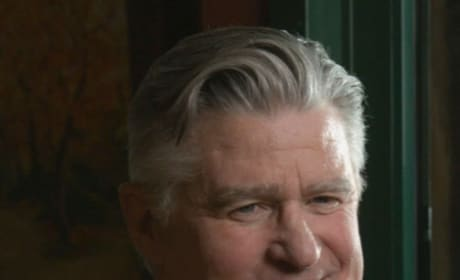 Treat Williams Guest Stars - Blue Bloods Season 9 Episode 17