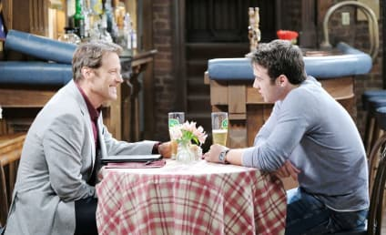 Days of Our Lives Review: Is Jack a New Man?