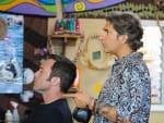 The Barber Shop - Hawaii Five-0