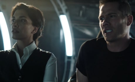 Unusual Partnership - Killjoys Season 5 Episode 8