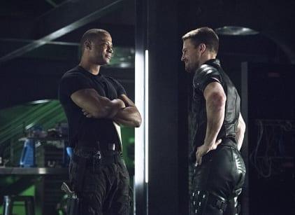Watch Arrow Season 4 Episode 7 Online