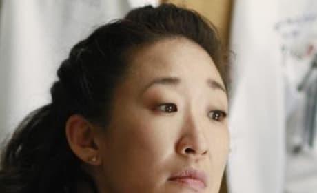 Yang Contemplates