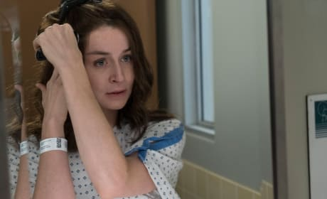 Making the Cut - Grey's Anatomy Season 14 Episode 4