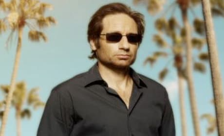 Californication Trailer