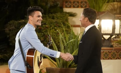 Watch The Bachelor Presents: Listen to Your Heart Online: Week 2
