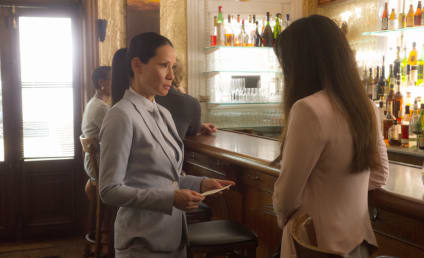Elementary Season 6 Episode 2 Review: Once You've Ruled Out God