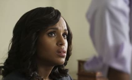 TV Ratings Report: Did Scandal Rebound?