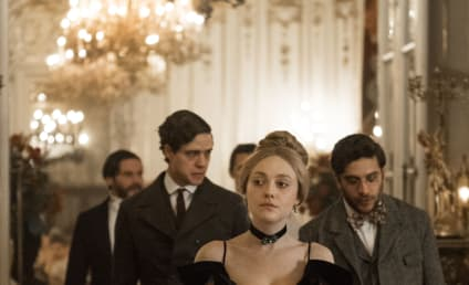 Watch The Alienist Online: Season 1 Episode 2
