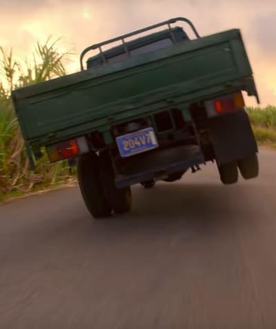 Risky Ride - Outer Banks Season 2 Episode 2