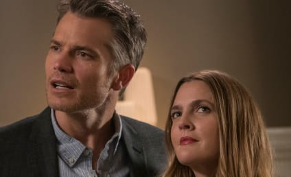 Santa Clarita Diet Review: Un-Death Becomes Her