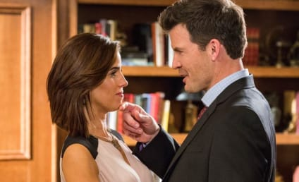 Devious Maids Exclusive: What Will Nick Reveal?