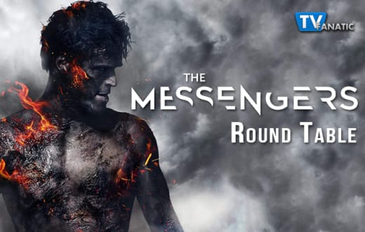 The Messengers Round Table
