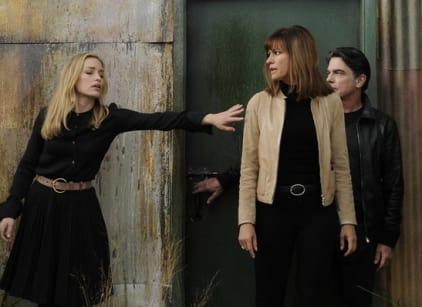 Watch Covert Affairs Season 2 Episode 12 Online