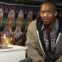 J. August Richards on Agents of SHIELD